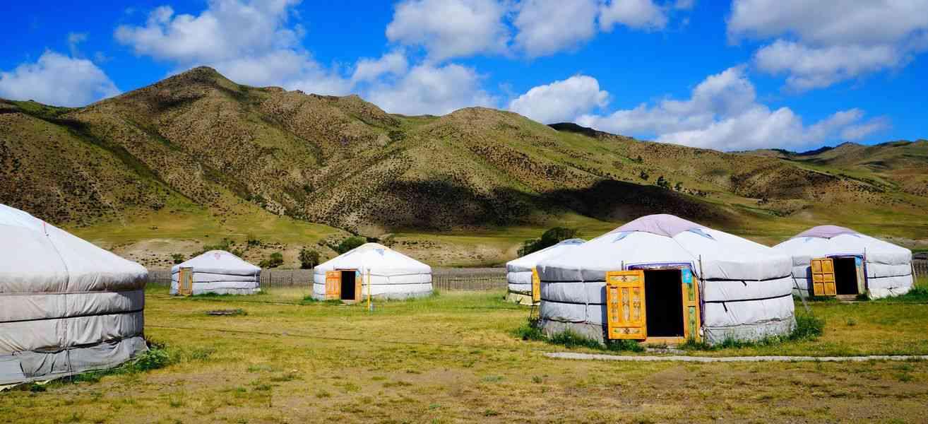 partir en mongolie