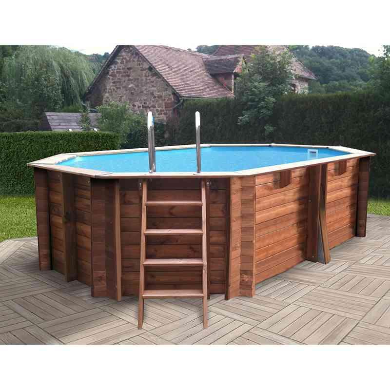 piscine bois images