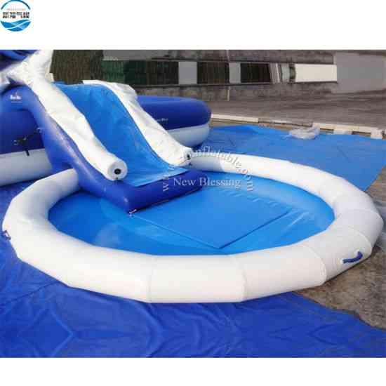 piscines gonflables
