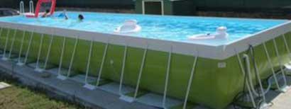 piscines tubulaires