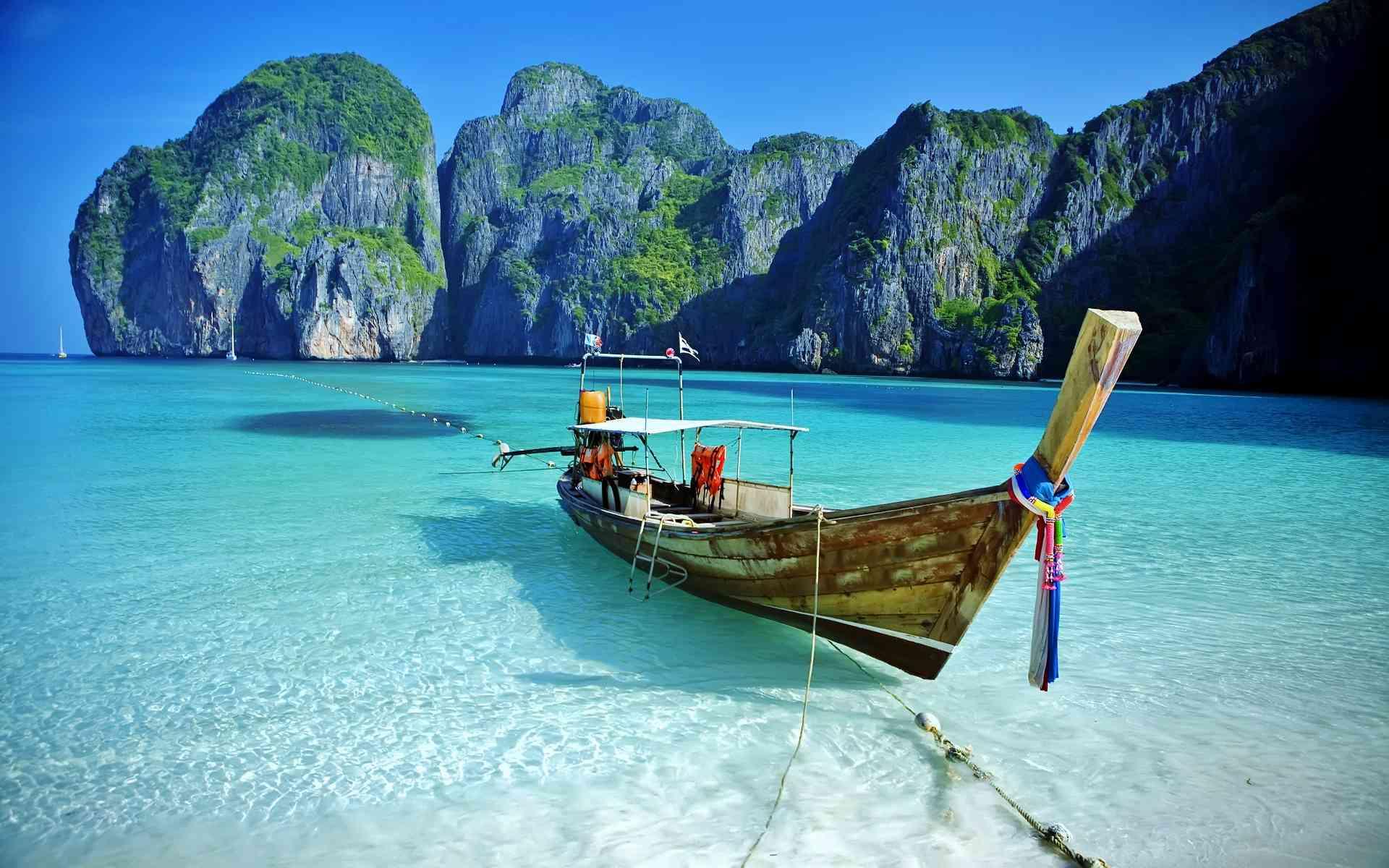que faire en thailande