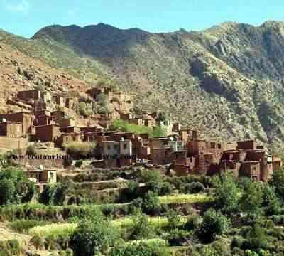 randonnee au maroc