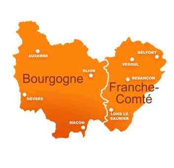 region de franche comte