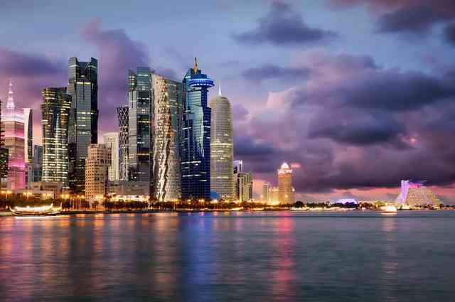 sejour au qatar