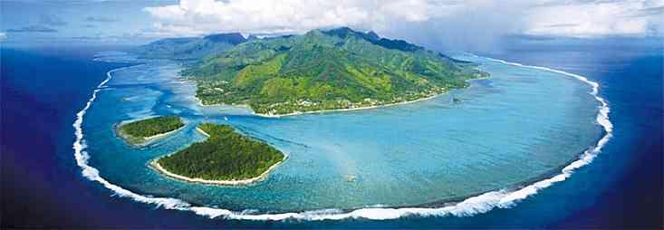 sejour en polynesie francaise