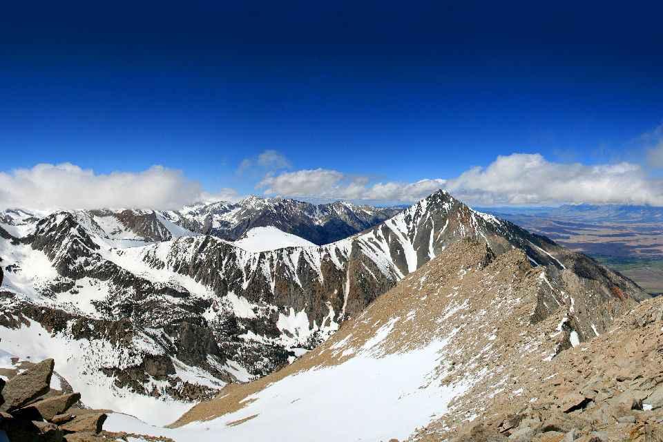 sillon alpin