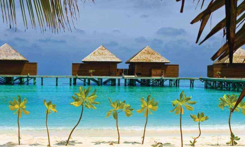 sites touristiques iles maldives