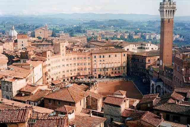 sites touristiques italie