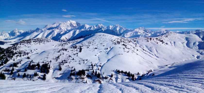 stations de ski en europe