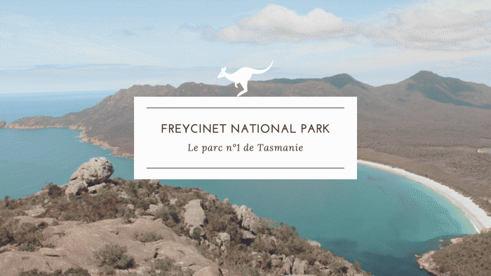 tasmanie parc national de freycinet