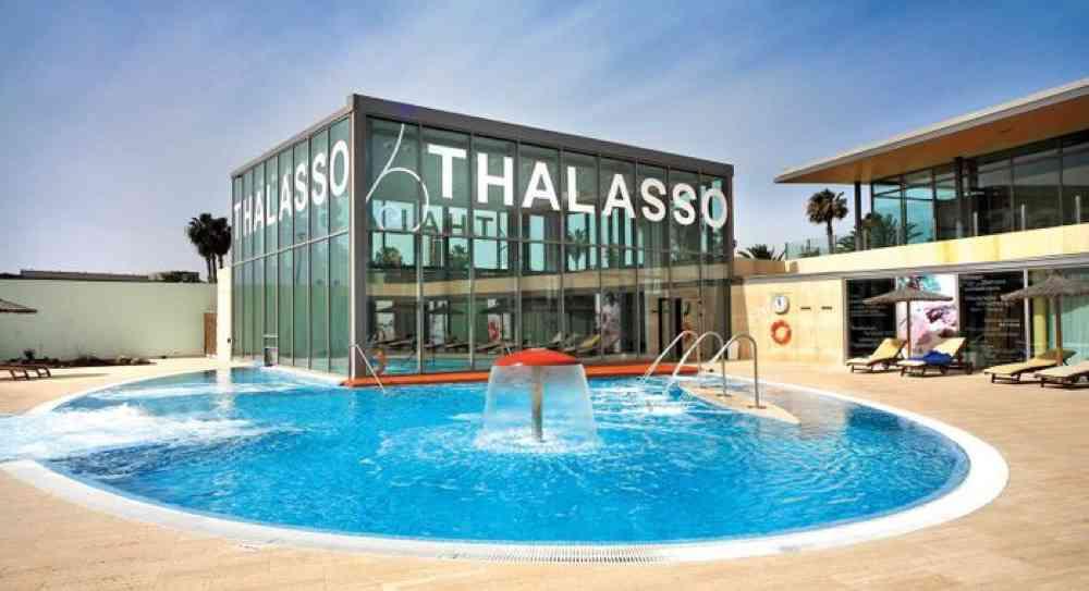 thalassotherapie et vacances