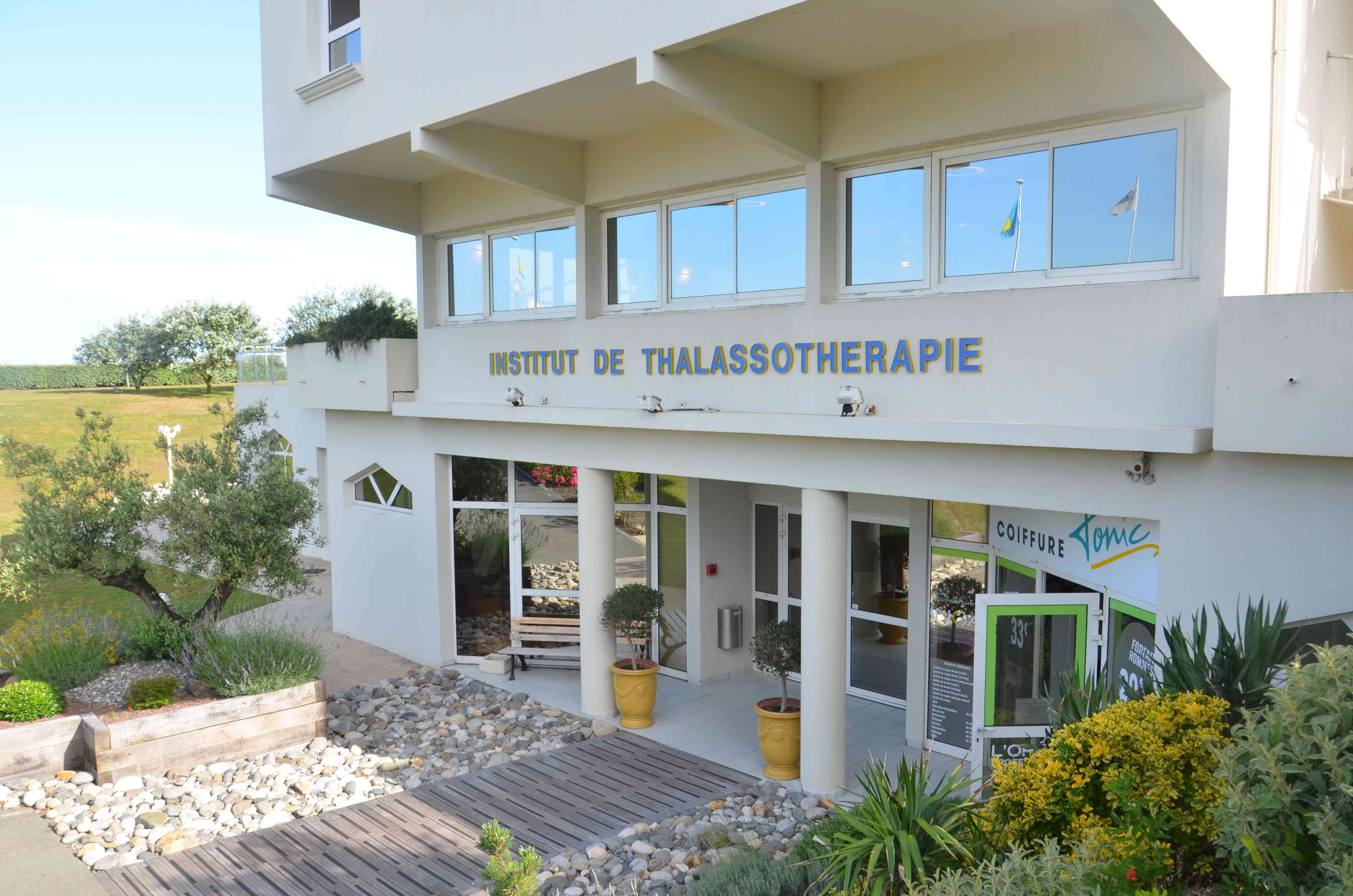 thalassotherapie la rochelle