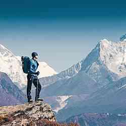tibet voyage photo