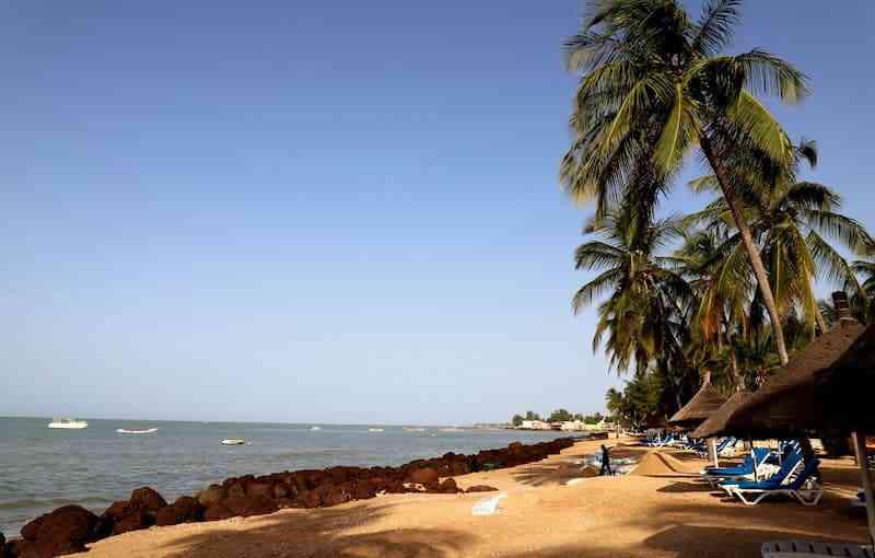 tourisme au senegal