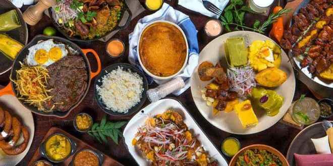 tourisme gastronomique