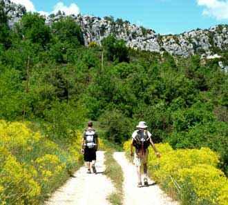 tourisme nature