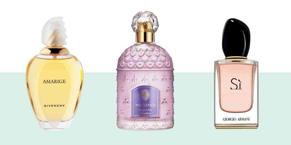 trouver le meilleur parfum pour femme