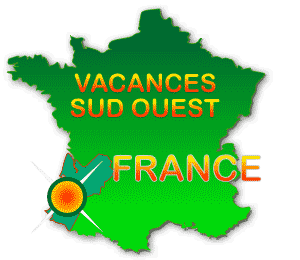 vacance france sud ouest