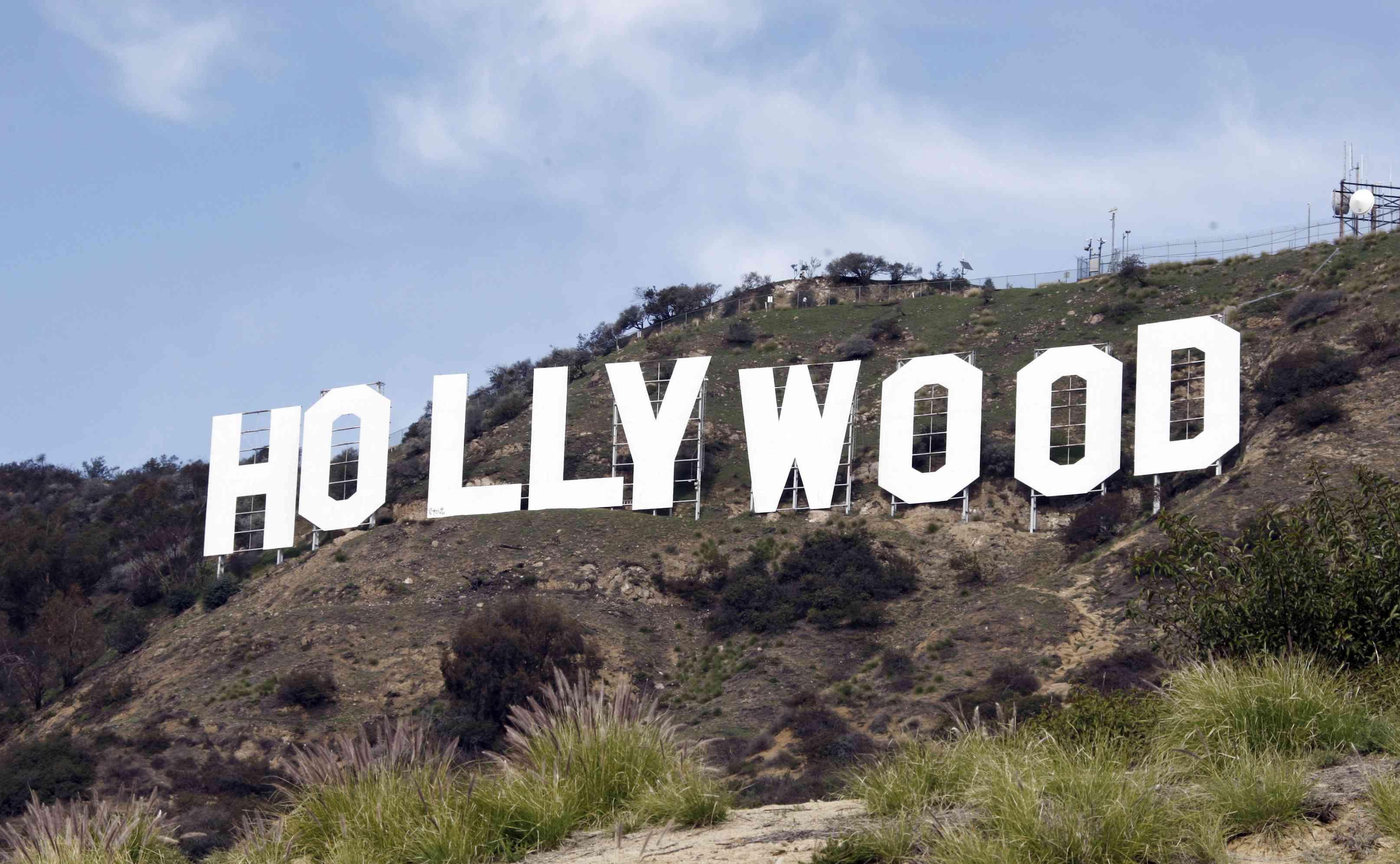 vacances a hollywood usa