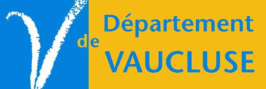 vaucluse departement