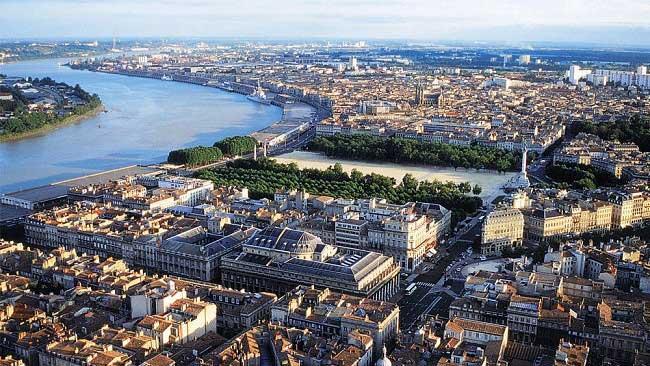 villes touristiques