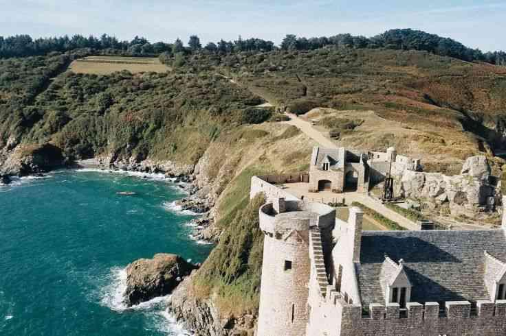 voyage bretagne normandie