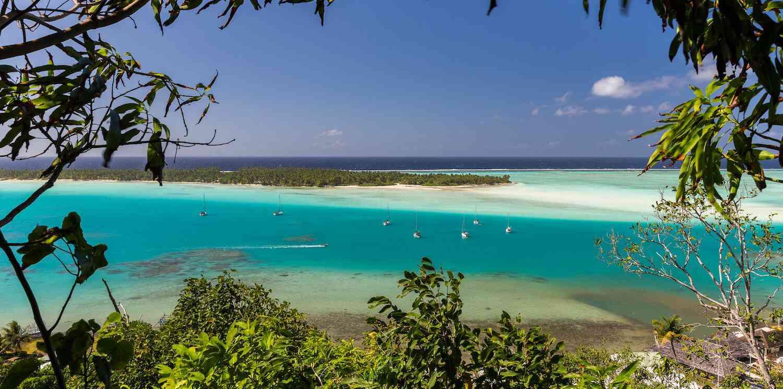 voyage en polynesie francaise