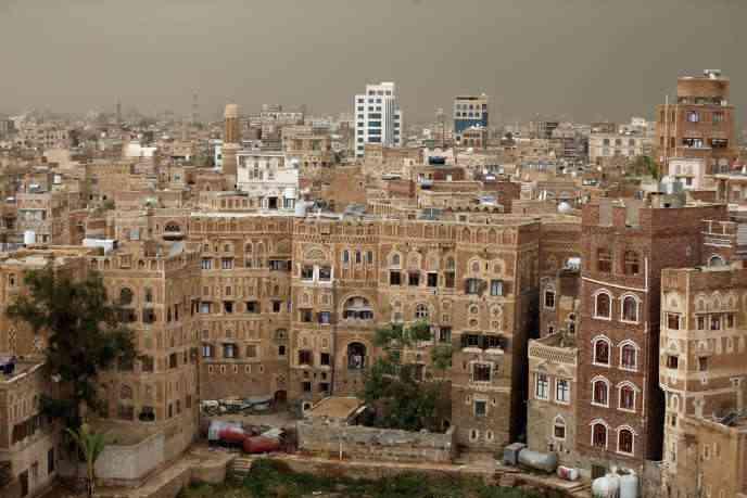 yemen sejour