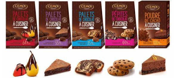 Chocolat CEMOI
