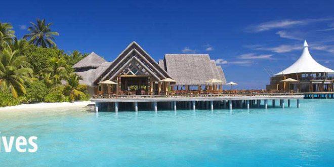 Iles des Maldives - Tourisme