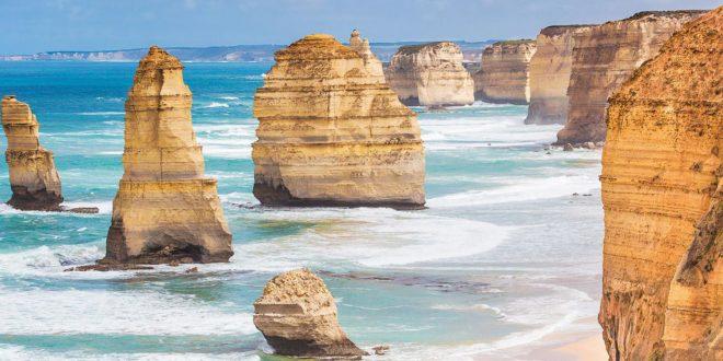 Australie Voyages