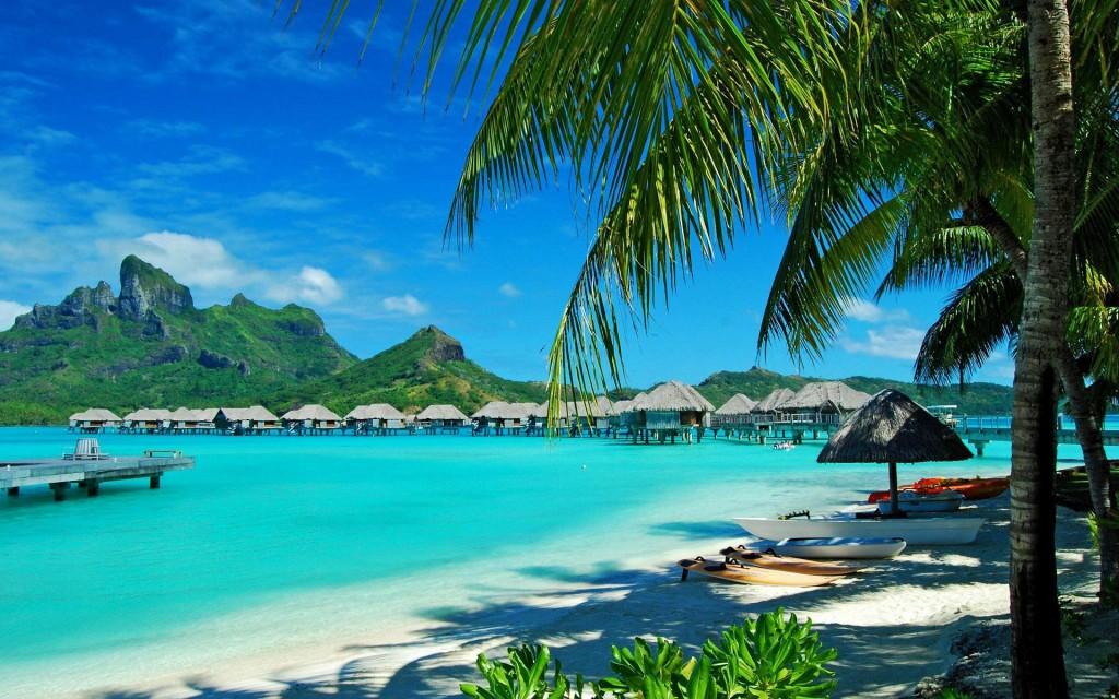 Hawaï - Paysage