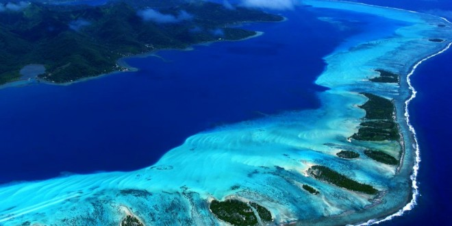 Ile de Polynésie française