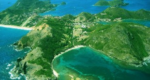 Iles des Saintes - Guadeloupe