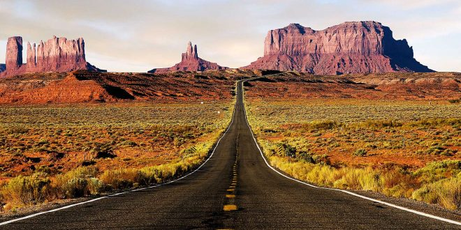 Californie - Route 66 - Photo