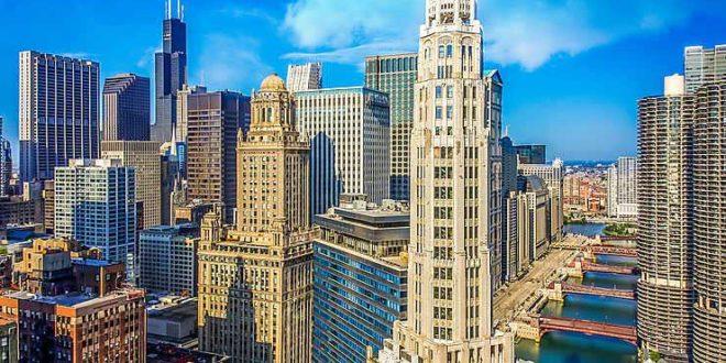 Ville de Chicago