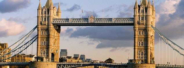 Londres Monuments