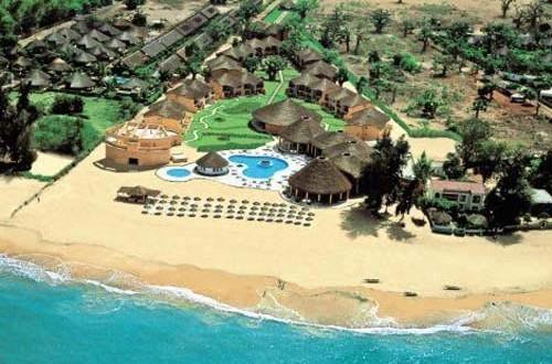 Sénégal - Tourisme