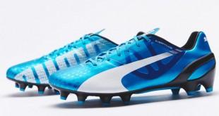 Chaussure de football Puma