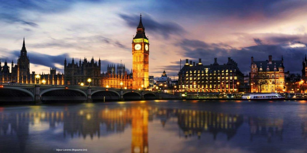 Londres touristique