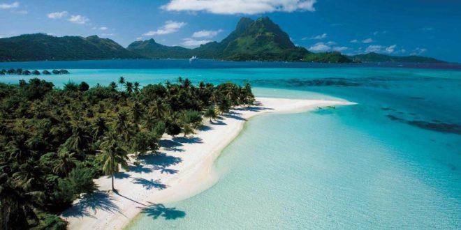 Ile Polynésienne