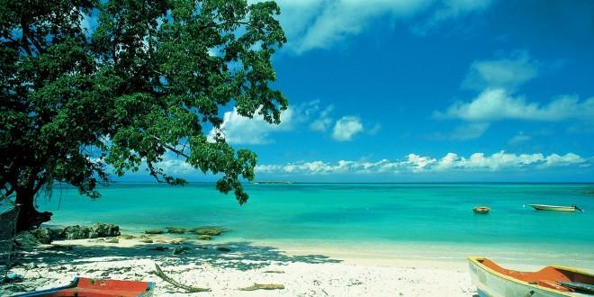 Antilles Paysages