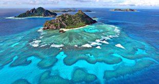 Iles du Pacifique - Les Fidji