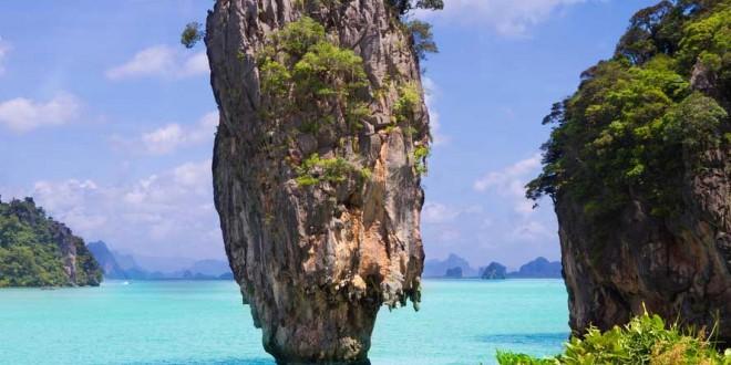 Thailande du Sud - Voyage