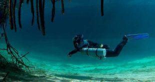 Plongée - Yucatan