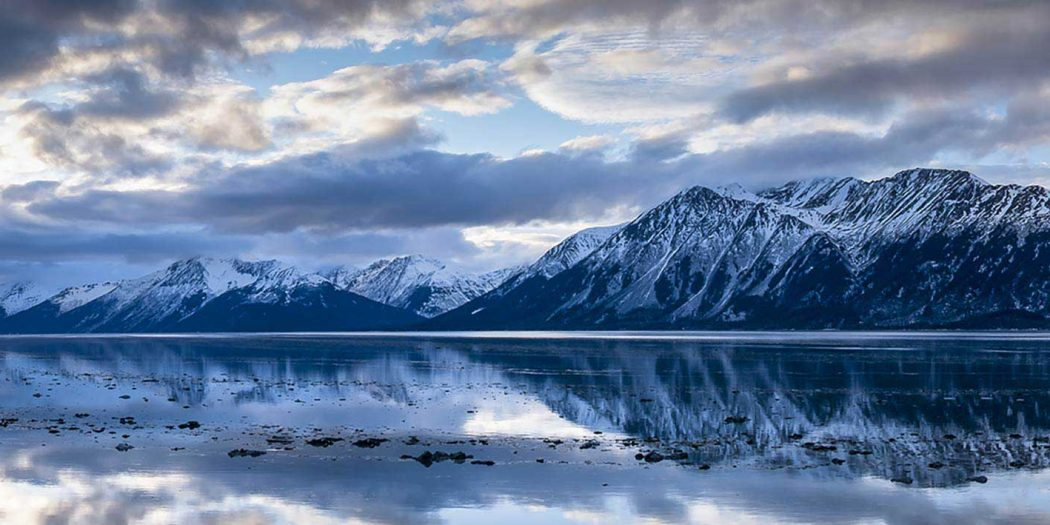 Alaska-panorama