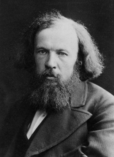 Mendeleïev