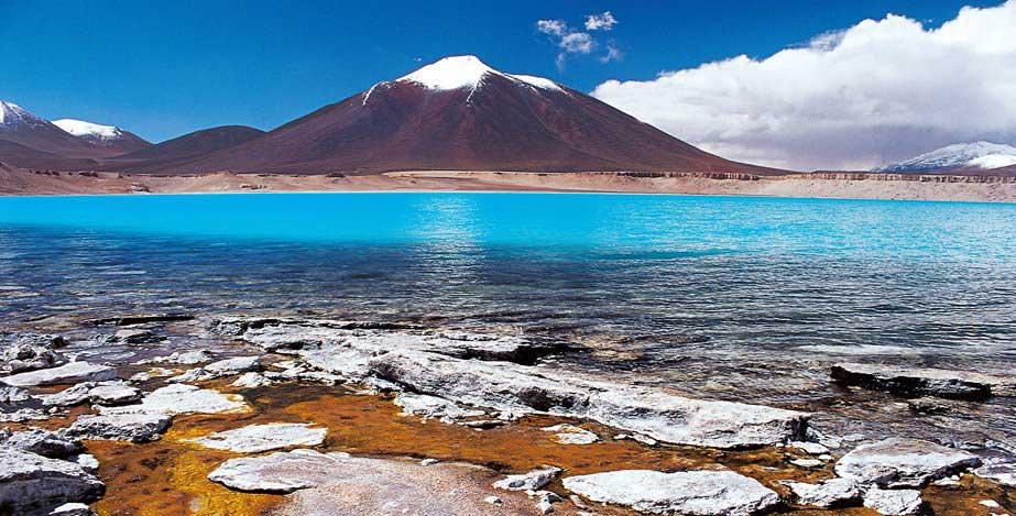 Trekking - Patagonie chilienne