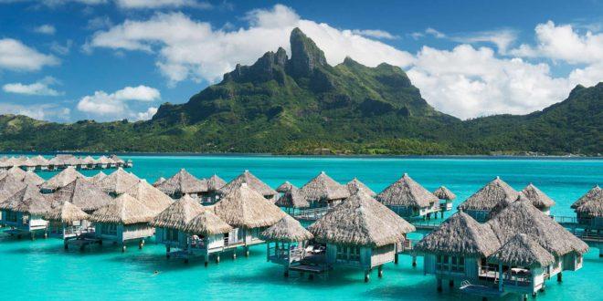 tahiti touristique