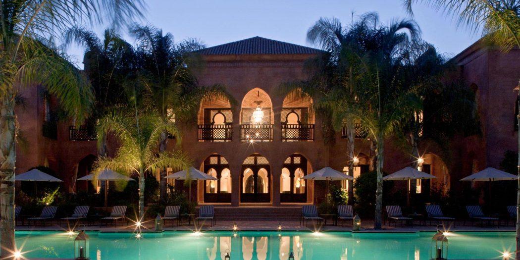 hotel-maroc